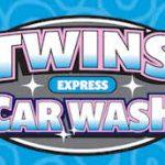 Twin's Car Wash