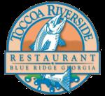 Toccoa Riverside Restaurant